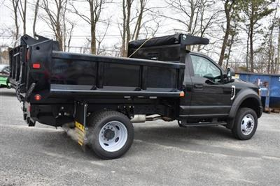 2019 F-450 Regular Cab DRW 4x4,  Dump Body #N8041 - photo 4