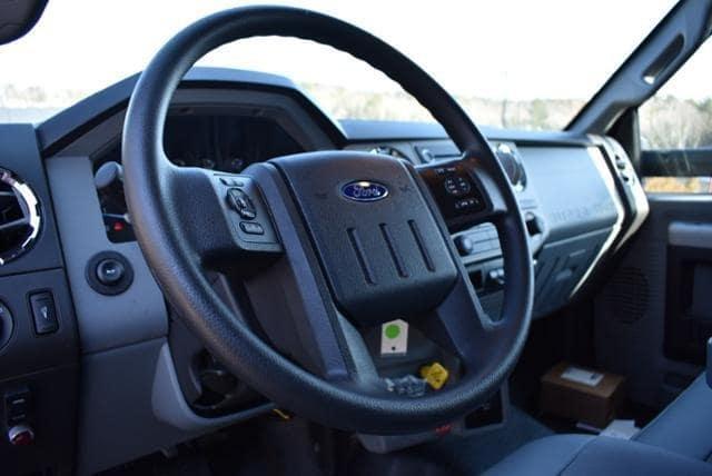 2019 F-750 Regular Cab DRW 4x2,  Dump Body #N8045 - photo 8