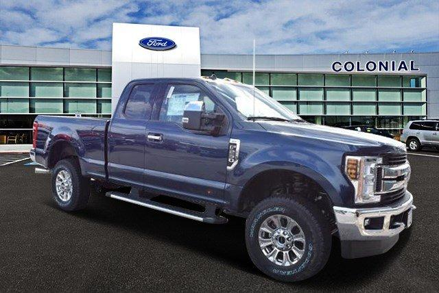 2019 F-250 Super Cab 4x4, Pickup #N8047 - photo 1