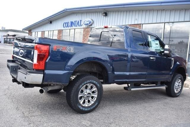 2019 F-250 Super Cab 4x4, Pickup #N8047 - photo 4