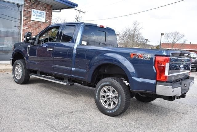 2019 F-250 Super Cab 4x4, Pickup #N8047 - photo 6