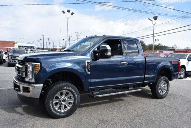 2019 F-250 Super Cab 4x4, Pickup #N8047 - photo 7