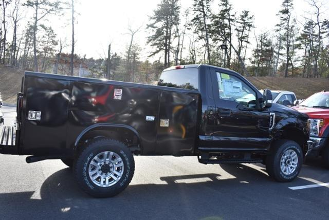 2019 F-350 Regular Cab 4x4,  Reading Service Body #N8051 - photo 1