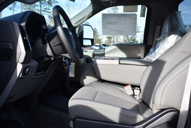 2019 F-350 Regular Cab 4x4,  Reading Classic II Aluminum  Service Body #N8051 - photo 7