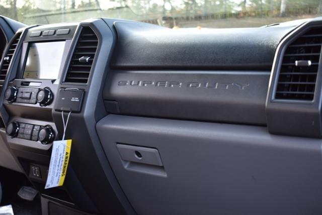 2019 F-350 Regular Cab 4x4,  Reading Classic II Aluminum  Service Body #N8051 - photo 9