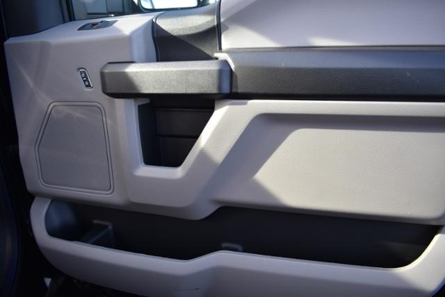 2019 F-350 Regular Cab 4x4,  Reading Classic II Aluminum  Service Body #N8051 - photo 10