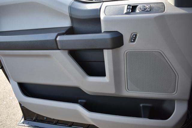 2019 F-350 Regular Cab 4x4,  Reading Classic II Aluminum  Service Body #N8051 - photo 14