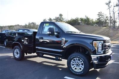 2019 F-350 Regular Cab 4x4,  Reading Classic II Aluminum  Service Body #N8051 - photo 3