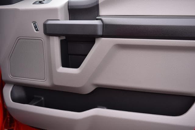 2019 F-350 Regular Cab 4x4,  Reading Classic II Aluminum  Service Body #N8053 - photo 9