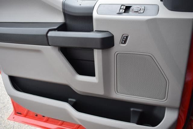 2019 F-350 Regular Cab 4x4,  Reading Classic II Aluminum  Service Body #N8053 - photo 15