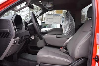 2019 F-350 Regular Cab 4x4,  Reading Classic II Aluminum  Service Body #N8053 - photo 6