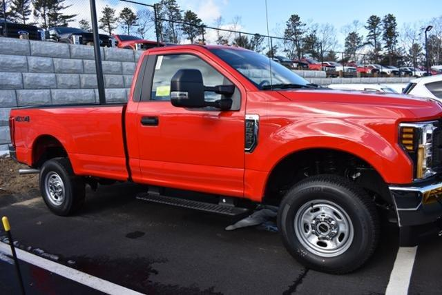 2019 F-250 Regular Cab 4x4,  Pickup #N8054 - photo 4