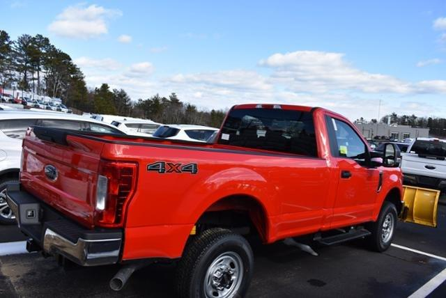 2019 F-250 Regular Cab 4x4,  Pickup #N8054 - photo 2