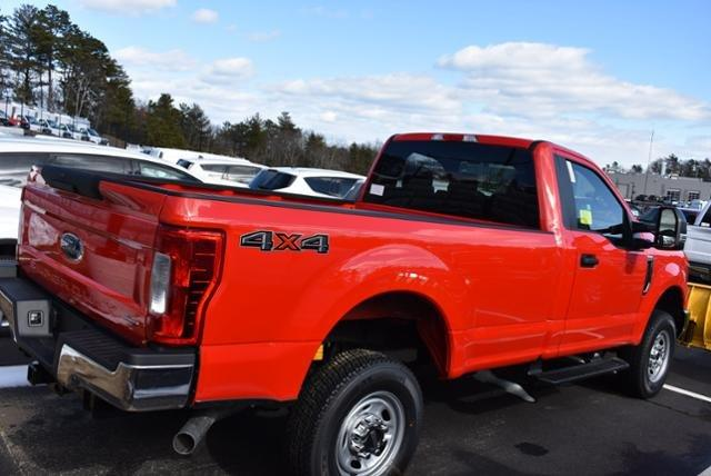 2019 F-250 Regular Cab 4x4,  Pickup #N8054 - photo 5