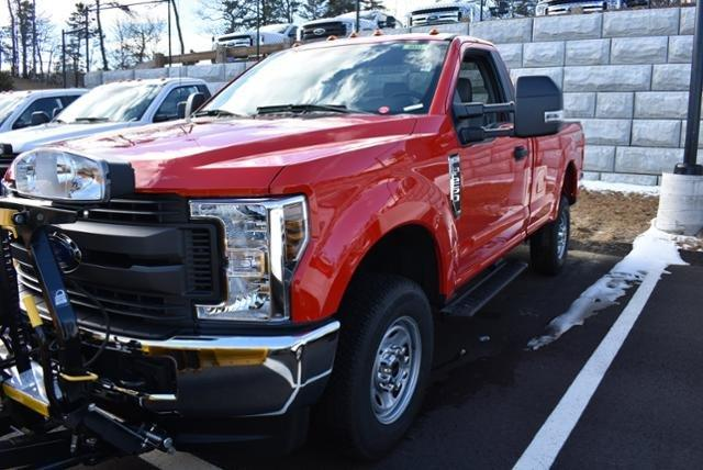 2019 F-250 Regular Cab 4x4,  Pickup #N8054 - photo 9