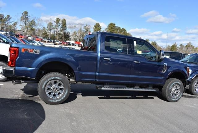 2019 F-250 Crew Cab 4x4,  Pickup #N8055 - photo 2