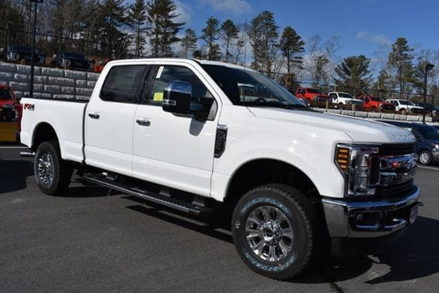 2019 F-250 Crew Cab 4x4,  Pickup #N8056 - photo 3