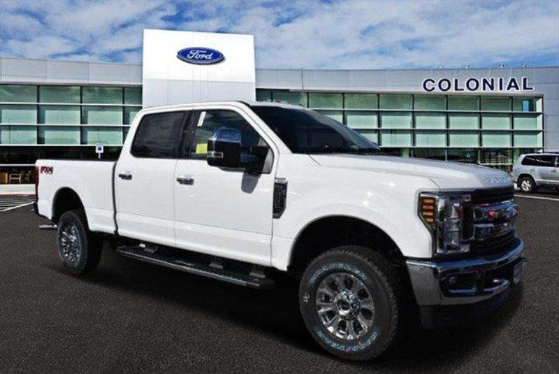2019 F-250 Crew Cab 4x4,  Pickup #N8056 - photo 19