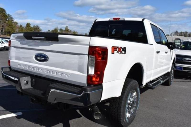 2019 F-250 Crew Cab 4x4,  Pickup #N8056 - photo 22