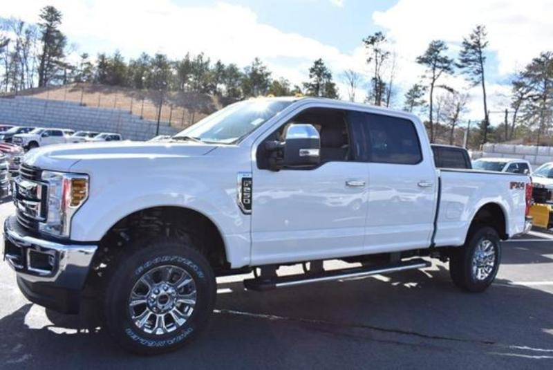 2019 F-250 Crew Cab 4x4,  Pickup #N8056 - photo 24