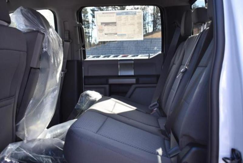 2019 F-250 Crew Cab 4x4,  Pickup #N8056 - photo 27