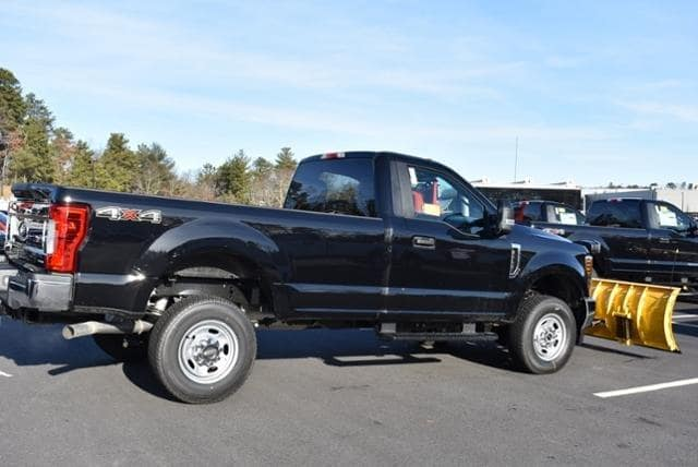 2019 F-250 Regular Cab 4x4,  Fisher Pickup #N8065 - photo 1