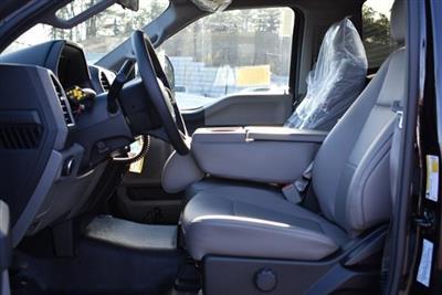 2019 F-250 Regular Cab 4x4,  Fisher Snowplow Pickup #N8065 - photo 11