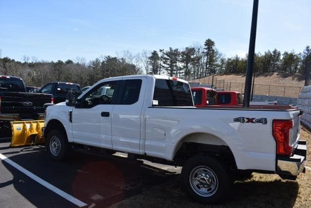2019 F-250 Super Cab 4x4,  Fisher Pickup #N8066 - photo 1