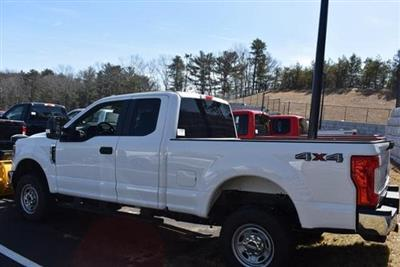 2019 F-250 Super Cab 4x4,  Fisher Snowplow Pickup #N8066 - photo 5