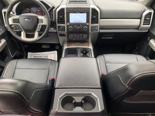 2019 Ford F-250 Crew Cab 4x4, Pickup #N10138A - photo 27