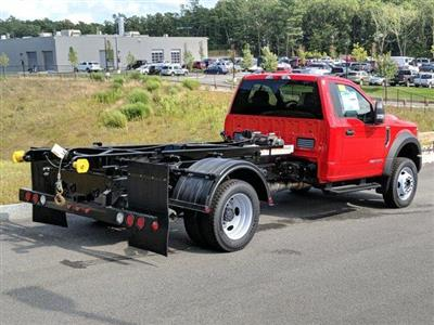 2019 F-550 Regular Cab DRW 4x4,  Cab Chassis #N8076 - photo 2