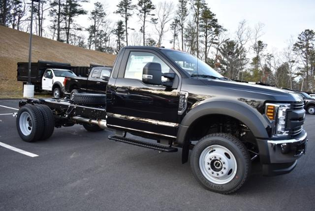 2019 F-550 Regular Cab DRW 4x4,  Cab Chassis #N8081 - photo 3