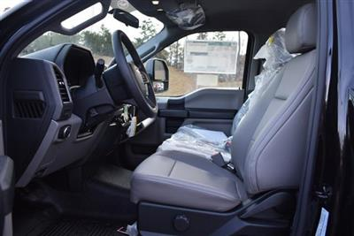 2019 F-550 Regular Cab DRW 4x4,  Cab Chassis #N8081 - photo 7