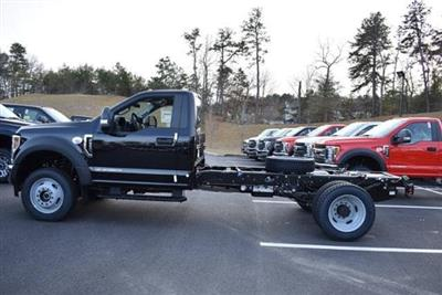 2019 F-550 Regular Cab DRW 4x4,  Cab Chassis #N8081 - photo 5