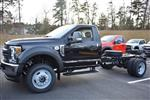 2019 F-550 Regular Cab DRW 4x4,  Cab Chassis #N8081 - photo 6