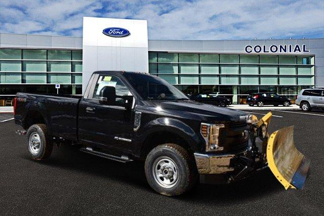 2019 F-350 Regular Cab 4x4,  Pickup #N8085 - photo 1
