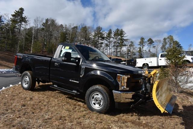 2019 F-350 Regular Cab 4x4,  Pickup #N8085 - photo 3