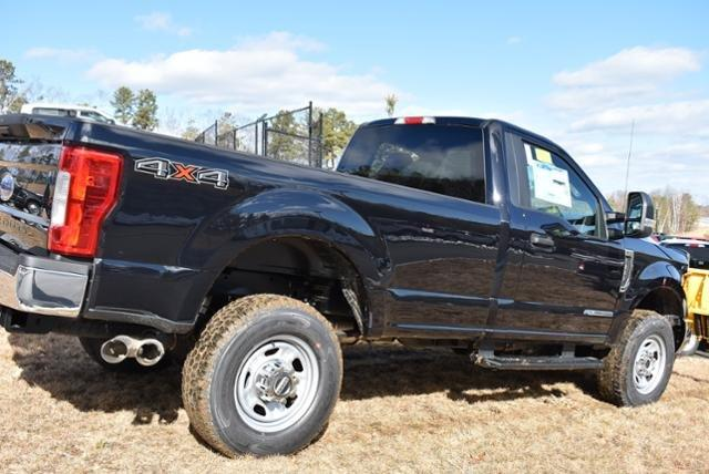 2019 F-350 Regular Cab 4x4,  Pickup #N8085 - photo 5