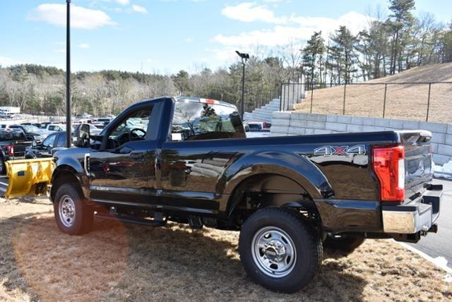 2019 F-350 Regular Cab 4x4,  Pickup #N8085 - photo 7