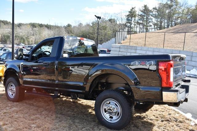 2019 F-350 Regular Cab 4x4,  Pickup #N8085 - photo 8