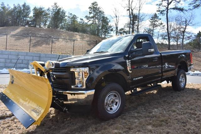 2019 F-350 Regular Cab 4x4,  Pickup #N8085 - photo 9