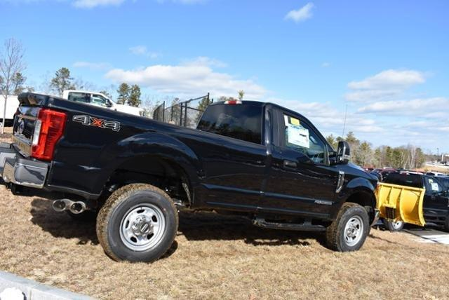 2019 F-350 Regular Cab 4x4,  Fisher Pickup #N8085 - photo 1