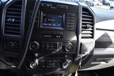 2019 F-350 Regular Cab 4x4,  Fisher Snowplow Pickup #N8085 - photo 20
