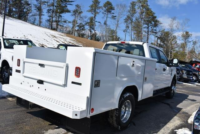 2019 F-350 Crew Cab DRW 4x4,  Service Body #N8090 - photo 2