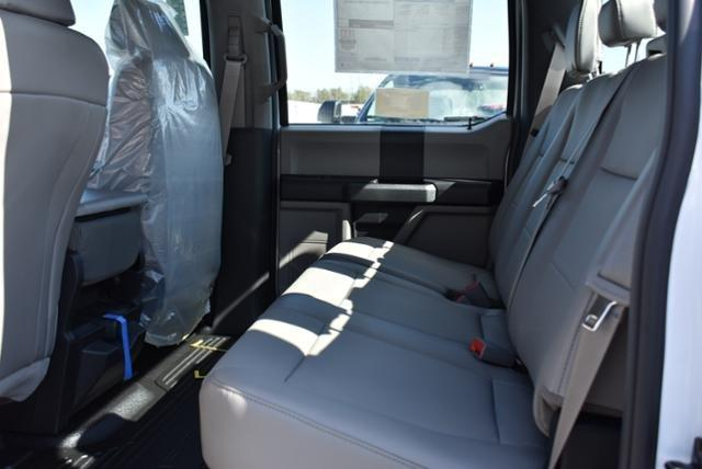 2019 F-350 Crew Cab DRW 4x4,  Service Body #N8090 - photo 7