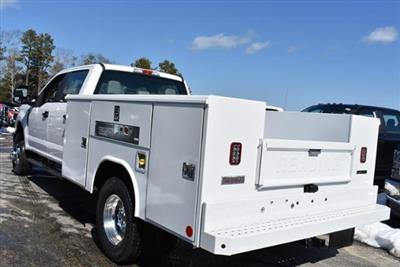 2019 F-350 Crew Cab DRW 4x4,  Service Body #N8090 - photo 3