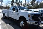 2019 F-350 Crew Cab DRW 4x4,  Service Body #N8090 - photo 1