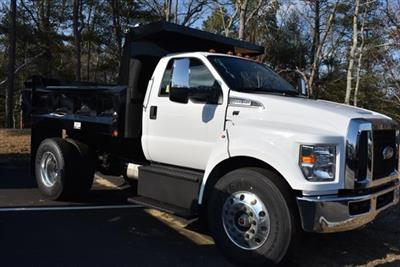 2019 F-650 Regular Cab DRW 4x2,  Dump Body #N8094 - photo 3