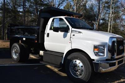 2019 F-650 Regular Cab DRW 4x2,  Dump Body #N8094 - photo 15