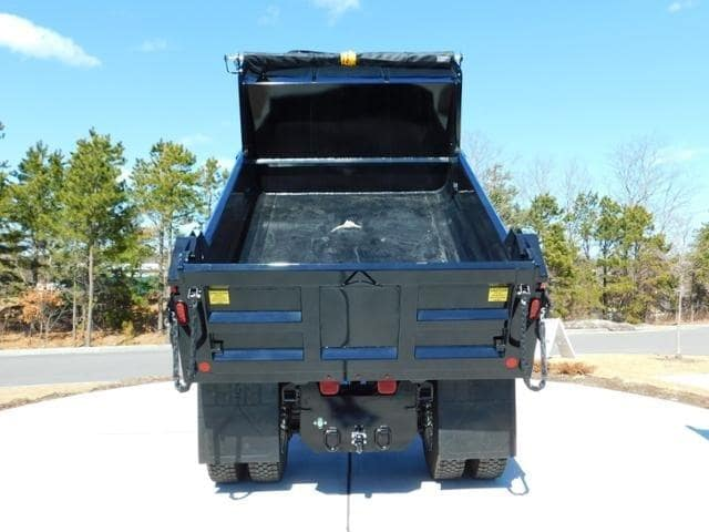 2019 F-650 Regular Cab DRW 4x2,  Crysteel E-Tipper Dump Body #N8095 - photo 9
